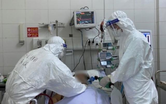 Ca tử vong thứ 62 liên quan đến Covid-19 là bệnh nhân nữ ở An Giang