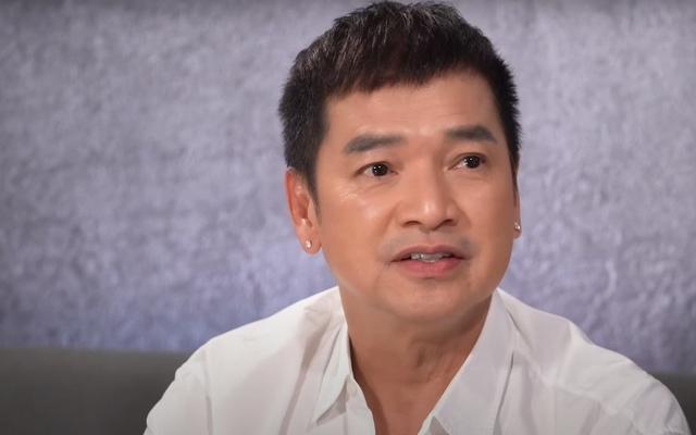 Hậu ly hôn, Quang Minh trào nước mắt khi nhắc tới 2 con