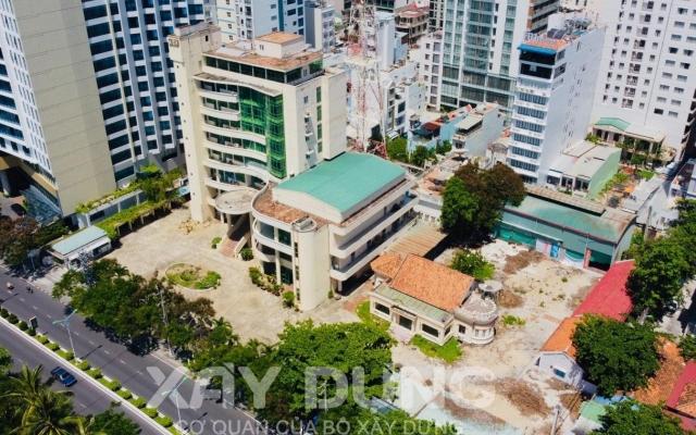 """Gần 10.000m2 đất """"kim cương"""" đường Trần Phú được định giá BT trên 209 tỷ đồng"""