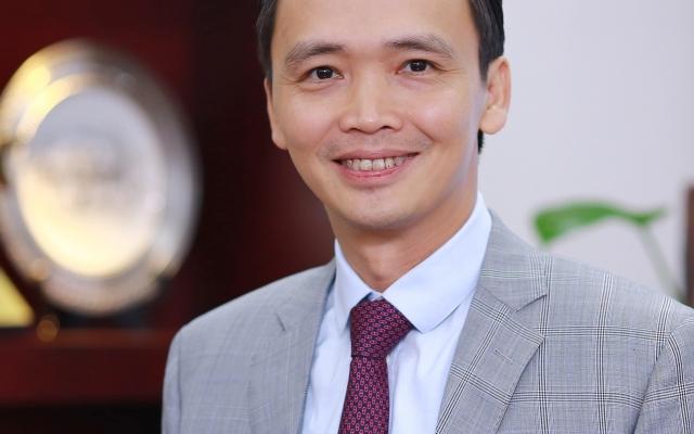 """""""Ông trùm"""" FLC: Hé lộ tài sản của đại gia Trịnh Văn Quyết?"""