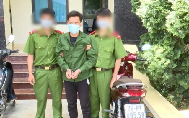 Sơn La: Bắt 2 đối tượng mua bán, vận chuyển ma túy