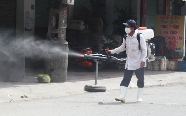 Những người đã từng đến các địa điểm sau ở Nghệ An cần liên lạc ngay với cơ quan y tế