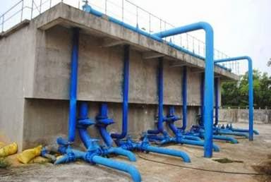 Hà Nam: Yêu cầu làm rõ tiến độ thực hiện dự án Nhà máy nước sạch sông Hồng