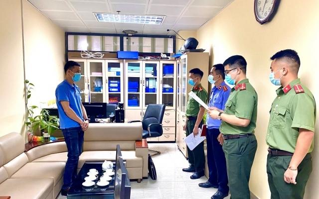 Lạng Sơn: Làm giả giấy tờ, 2 nhân viên Trung tâm quản lý cửa khẩu bị bắt