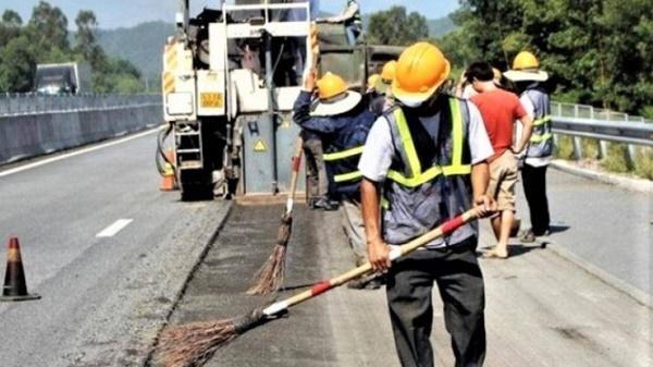 Bảo trì đường bộ kém chất lượng sẽ bị xem xét rút ủy quyền