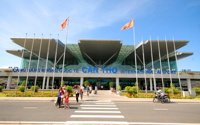 Bộ Giao thông vận tải yêu cầu dừng khai thác đường bay Cần Thơ – Hà Nội và ngược lại