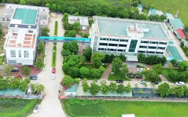 Nghệ An: 2 nhân viên bệnh viện Minh An dương tính với Covid-19