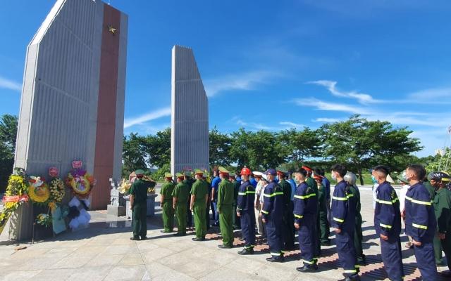 Nhiều hoạt động kỷ niệm 74 năm ngày Thương binh - Liệt sỹ 27/7 tại Nghệ An