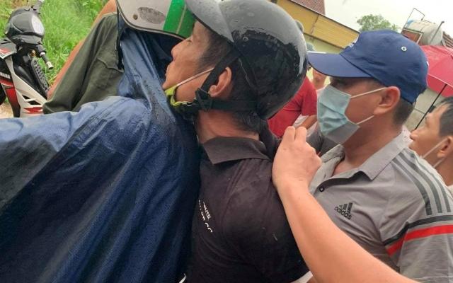 """""""Tuấn Biền"""" nghi phạm gây ra vụ án mạng kinh hoàng thị xã Thái Hòa là đối tượng có nhiều tiền án"""