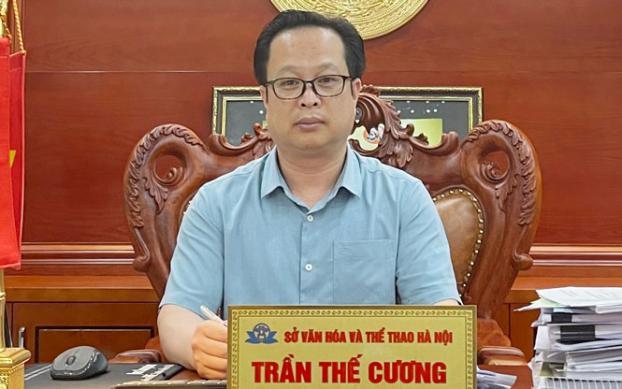 Hà Nội có tân Giám đốc Sở Giáo dục & Đào tạo