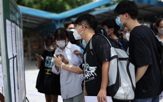 Hà Nội: Gửi giấy chứng nhận tốt nghiệp THPT 2021 tới học sinh