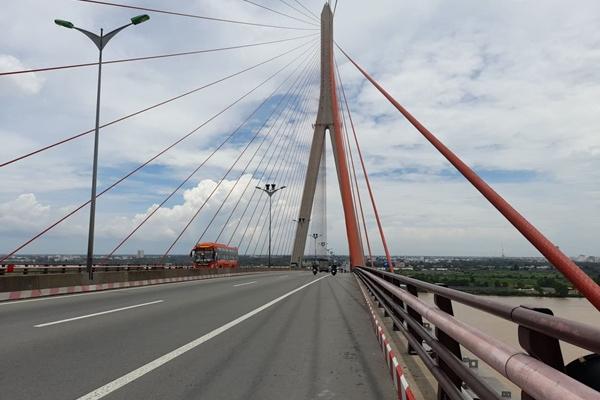 Cần Thơ đề nghị Trung ương hỗ trợ vốn đầu tư công trung hạn để xây cầu Ô Môn