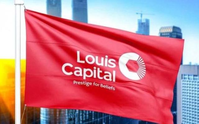 Đại diện Louis Capital lên tiếng bác bỏ tin đồn thổi giá cổ phiếu