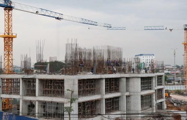 Sửa Luật Đầu tư và Nhà ở: 'Sinh mệnh' hàng trăm dự án BĐS lớn đang tắc nghẽn
