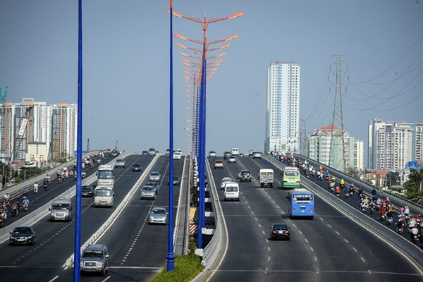 CII phát hành trái phiếu để đảo nợ và đầu tư đường cao tốc
