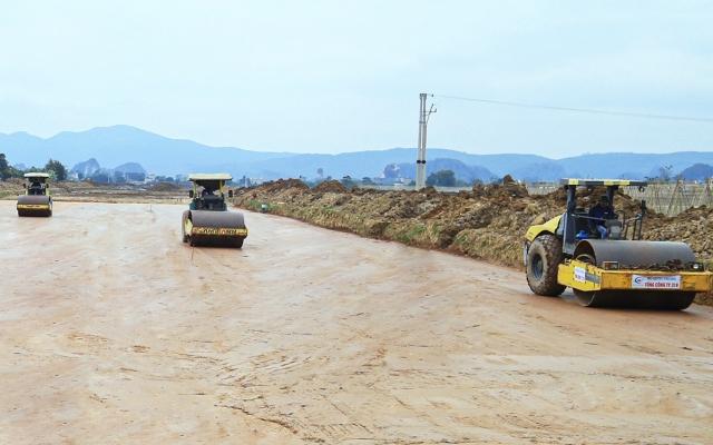 Nỗ lực giải ngân gần 17.000 tỷ đồng vốn giao thông