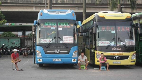 Điểm danh 8 tuyến vận tải khách liên tỉnh hoạt động trở lại từ ngày 13/10