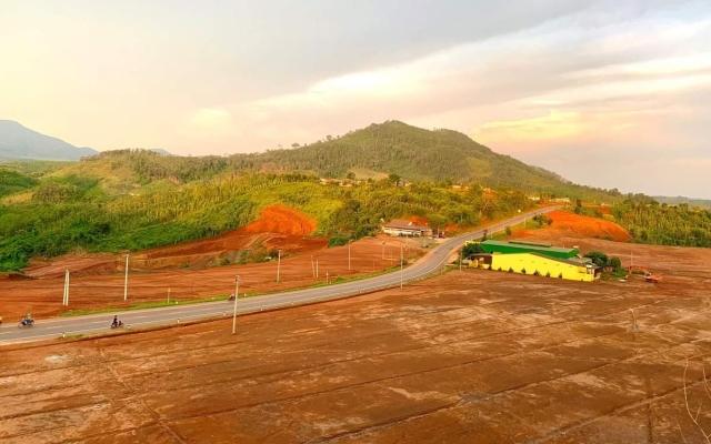 Công ty Ngọc Bắc Sang nỗ lực hoàn thiện thủ tục xin cấp chủ trương thực hiện dự án ở Đắk Nông