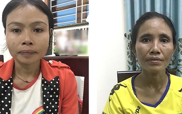 Bố bán con gái ruột sang Trung Quốc vì... cần tiền chữa bệnh