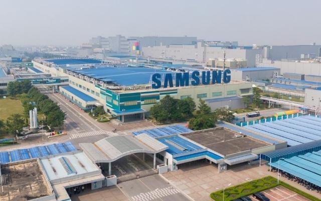 Samsung Việt Nam và 20 nhà cung ứng kiến nghị nhiều nội dung, Bộ Công thương họp bàn giải pháp