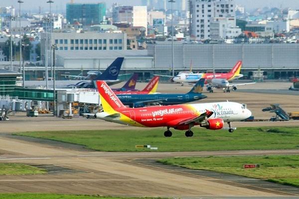 Nóng: Bộ GTVT tăng tần suất chuyến bay nội địa từ ngày 21/10