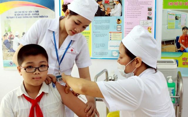 Sóc Trăng lên kế hoạch tiêm vắc xin Covid-19 cho học sinh