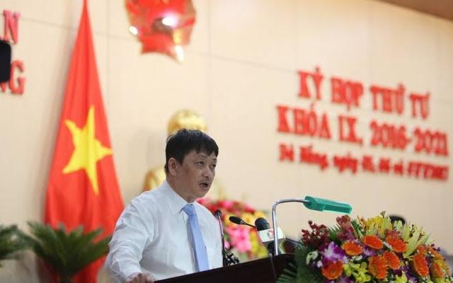 Đà Nẵng: Ông Đặng Việt Dũng được giới thiệu trở lại chức danh Phó chủ tịch thành phố
