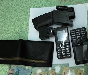 Quảng Nam: Bắt nhanh tên cướp dùng roi điện cướp tài sản