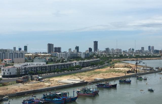 """Địa ốc 7AM: Đà Nẵng chấn chỉnh chiêu trò gây """"sốt"""" đất của """"cò"""", tạm dừng dự án Marina Complex"""