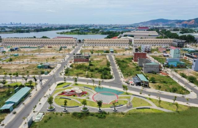 Bất động sản Tây Bắc Đà Nẵng liên tục đón cú hích trong giai đoạn cuối năm