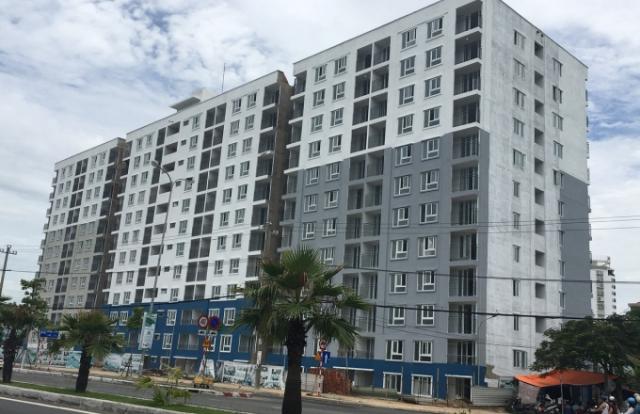Nhiều sai phạm trong việc cho mua nhà ở xã hội tại chung cư An Trung 2