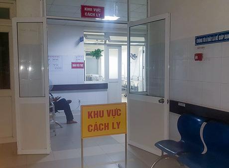 Đà Nẵng: Nữ bệnh nhân Trung Quốc tử vong nghi do bị nhồi máu cơ tim