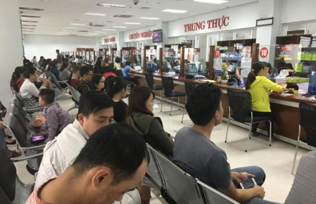 Đà Nẵng: Gần 3.500 tỷ đồng vốn thành lập doanh nghiệp mới trong hai tháng đầu năm