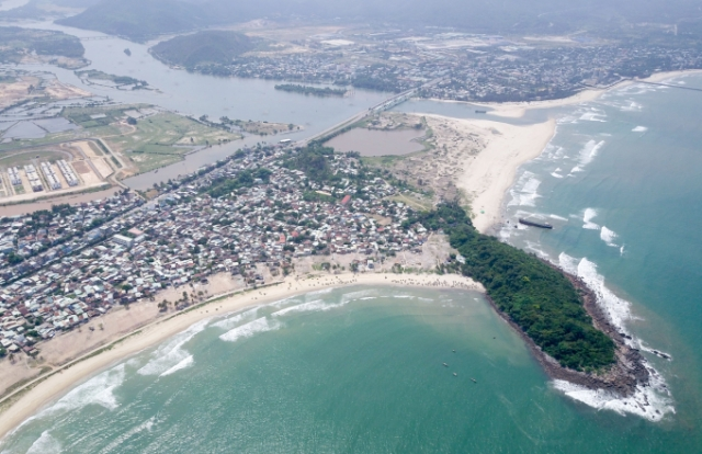 Đà Nẵng: Điều chỉnh đất xây dựng đô thị lên hơn 32.000 ha
