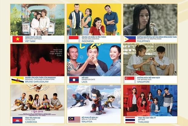 Đà Nẵng: Mở cửa miễn phí cho khán giả trong Tuần phim ASEAN 2020