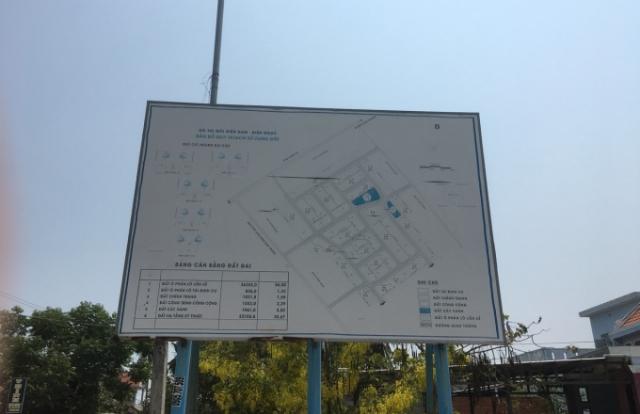 Quảng Nam: Giải quyết tồn đọng 5 dự án thu nhập thấp tại ĐTM Điện Nam - Điện Ngọc