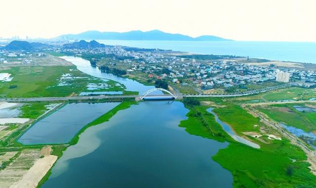 Đà Nẵng: Phê duyệt nhà thầu thực hiện tiểu dự án nạo vét, thoát lũ khẩn cấp sông Cổ Cò