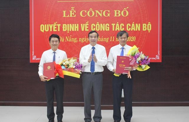 Ông Nguyễn Hà Bắc làm Chánh văn phòng UBND TP Đà Nẵng