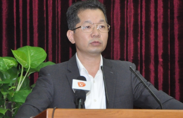 Đà Nẵng hướng đến khôi phục tăng trưởng và đẩy mạnh phát triển kinh tế
