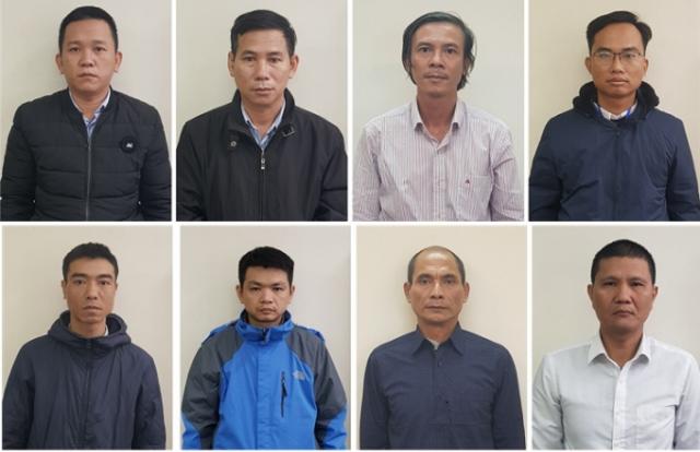 Khởi tố 13 bị can liên quan sai phạm cao tốc Đà Nẵng - Quảng Ngãi