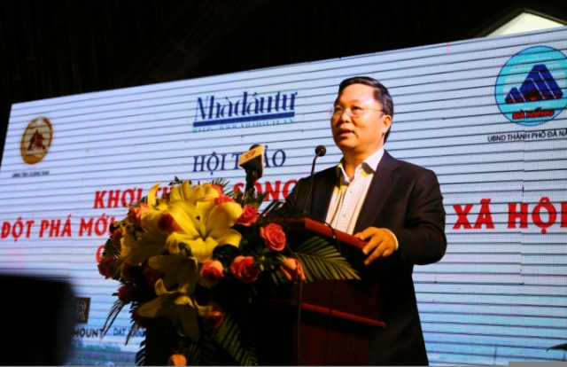 Khơi thông sông Cổ Cò: Đột phá cho phát triển KT-XH Quảng Nam và Đà Nẵng