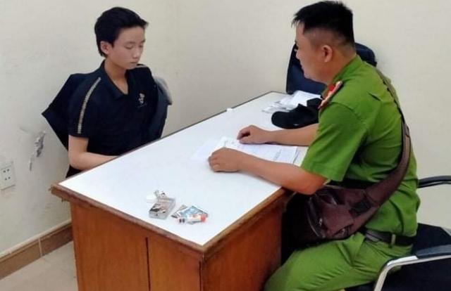 Bắt nhóm chuyên lấy trộm xe máy của người nước ngoài thuê ở biển Đà Nẵng