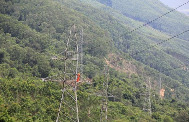 Áp dụng chuyển đổi số trong công tác quản lý vận hành lưới điện của EVNCPC