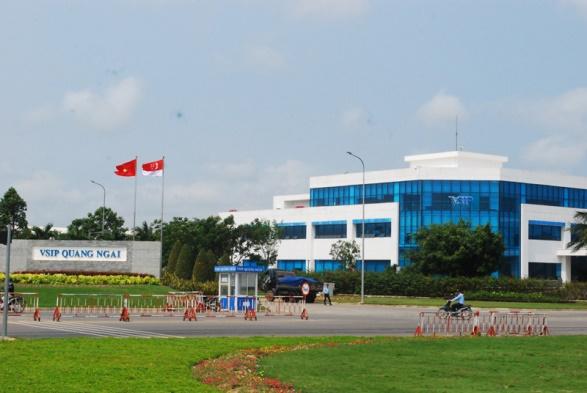 Tổng thu ngân sách tỉnh Quảng Ngãi sau 9 tháng đạt gần 15.000 tỷ đồng