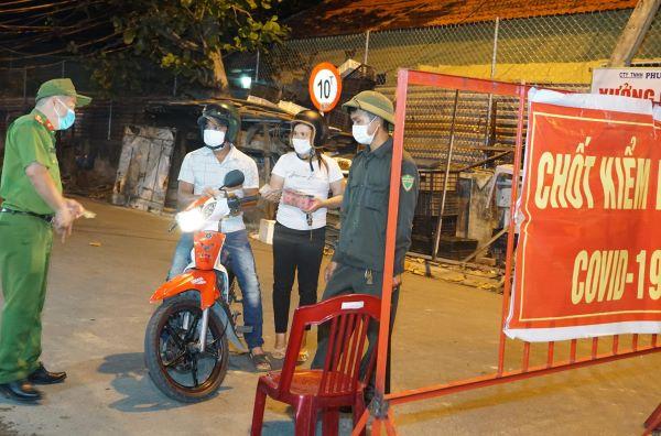 Quảng Nam chi hơn 55,8 tỷ đồng hỗ trợ người lao động gặp khó khăn do Covid-19