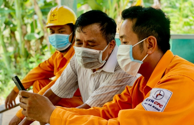 PC Đà Nẵng: Áp dụng Chuyển đổi số mạnh mẽ nhằm nâng cao chất lượng phục vụ khách hàng