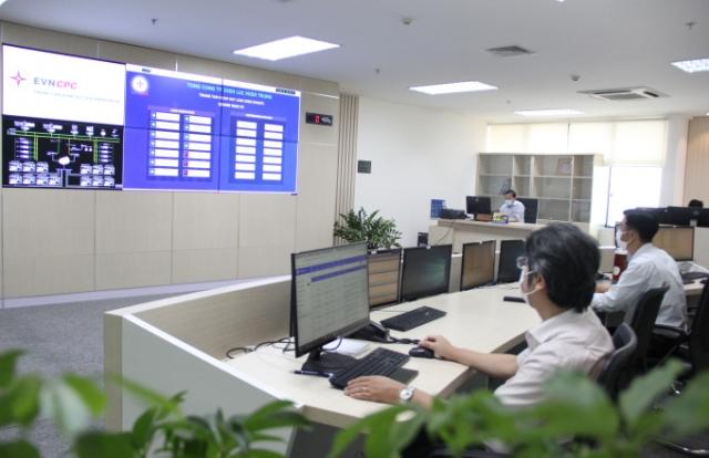Đến hết tháng 9/2021, EVNCPC đã giảm hơn 1.588 tỷ đồng tiền điện