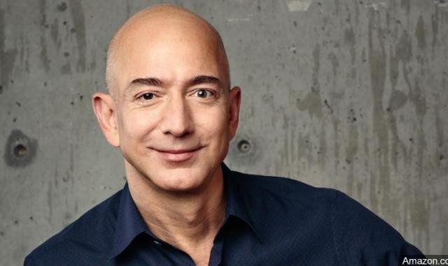 Bật mí lợi nhuận khủng của tỷ phú Jeff Bezos dù đại dịch Covid-19 hoành hành
