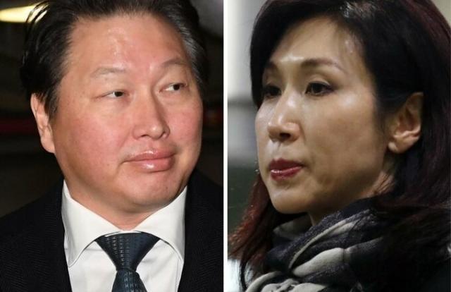 Vợ Chủ tịch tập đoàn lớn thứ 3 Hàn Quốc sẽ trở thành tỷ phú sau ly hôn