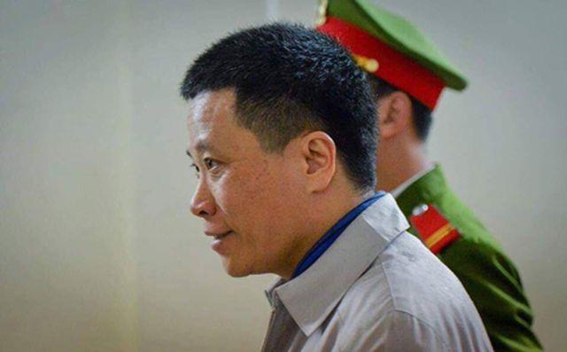 Dừng tòa xác minh yếu tố ngoại phạm của cựu Tổng Giám đốc Cty Lọc hoá dầu Bình Sơn
